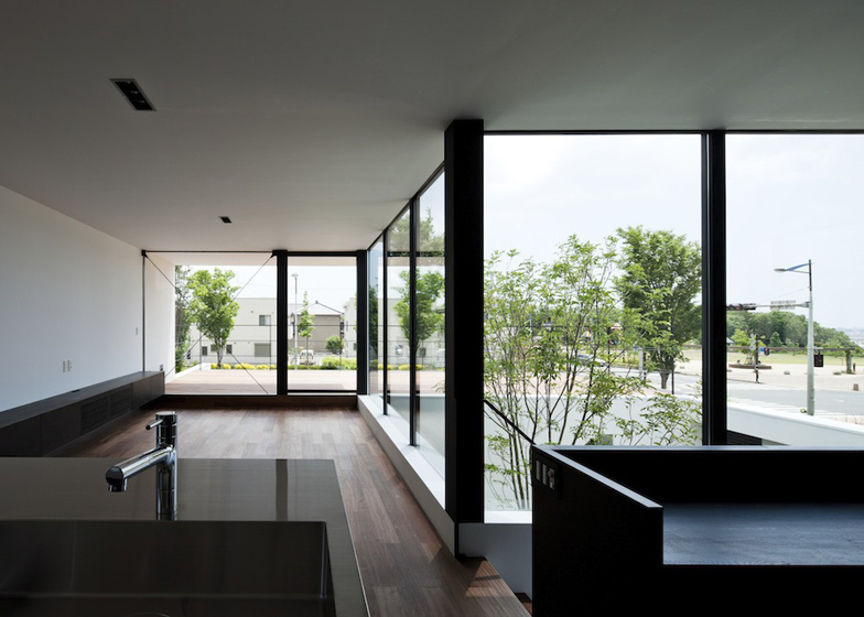 Fleuve by Apollo Architects & Associates