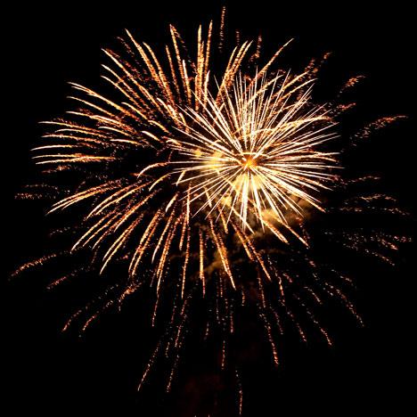 Happy new year from Dezeen
