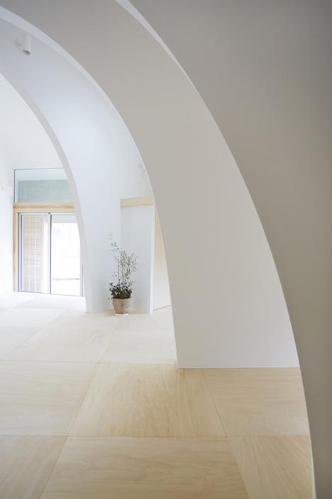 House I by Hiroyuki Shinozaki Architects