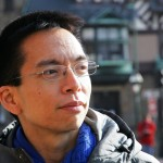 John Maeda leaves Rhode Island School of Design for venture capital firm and eBay