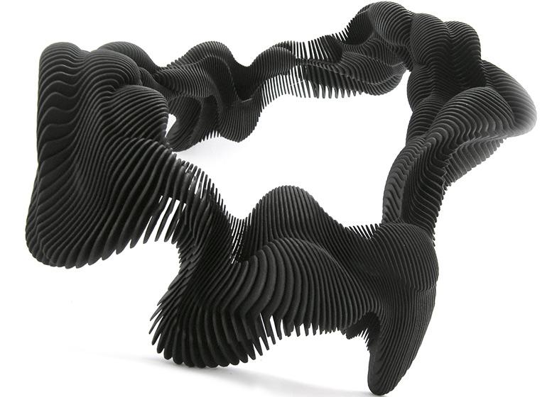 Kinesis by Daniel Widrig