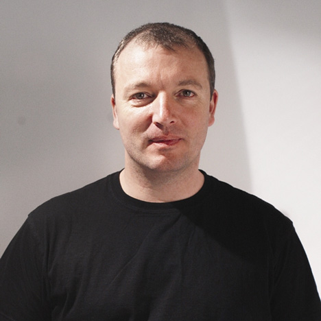 Leander Kahney, author of Jony Ive - The Genius Behind Apple's Greatest Products
