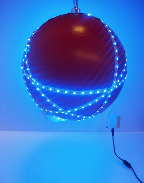 Lee Broom Christmas bauble