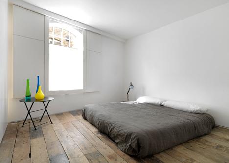 London Warehouse Loft by Form Design Architecture