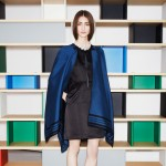 Louis Vuitton fashion collection influenced by Modernist architect Charlotte Perriand