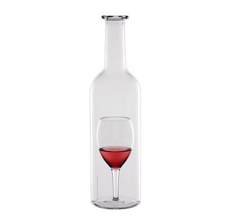 Luminaire Holiday Gift Guide Carafe Un Verre