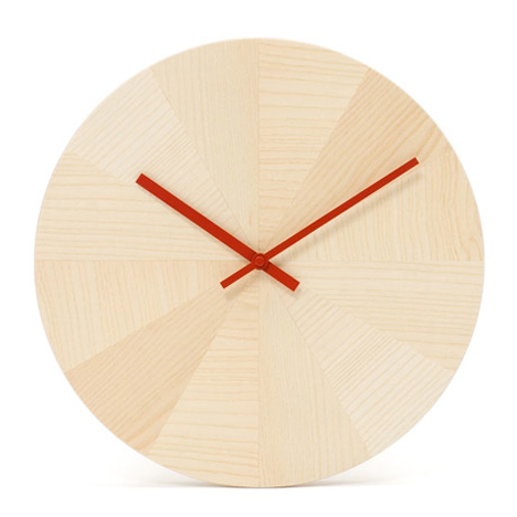 Luminaire Holiday Gift Guide Pieces Of Time Wall Clock