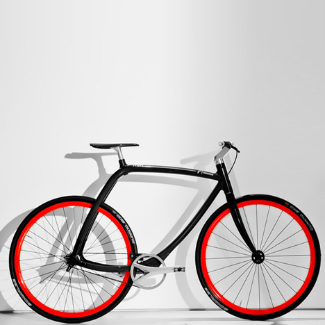 Luminaire Holiday Gift Guide Rizoma Metropolitan Bike
