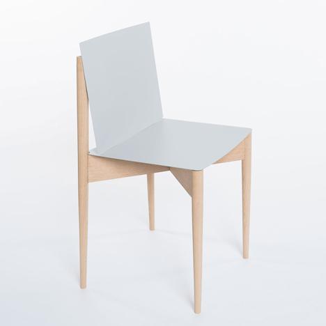 Mag Furniture by Benjamin Vermeulen