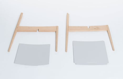 Mag Furniture by Benjamin Vermeulen