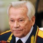 Mikhail Kalashnikov 1919-2013