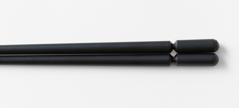 Nendo chopsticks for Hashikura Matsukan _dezeen_19