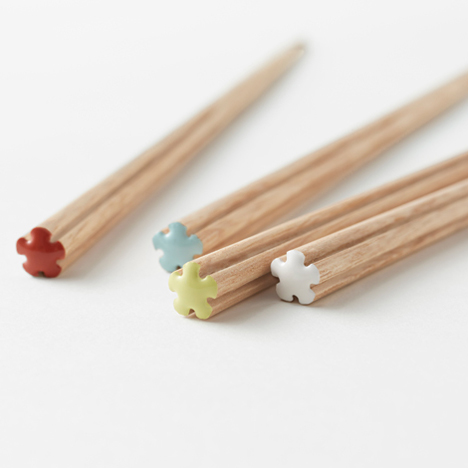 Hanataba chopsticks