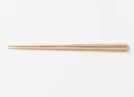Nendo chopsticks for Hashikura Matsukan _dezeen_2