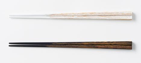 Nendo chopsticks for Hashikura Matsukan _dezeen_22