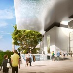 Foster unveils extension plans for Florida's Norton Museum of Art