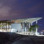 "Herzog & de Meuron's Pérez Art Museum creates new ""vernacular"" for Miami"