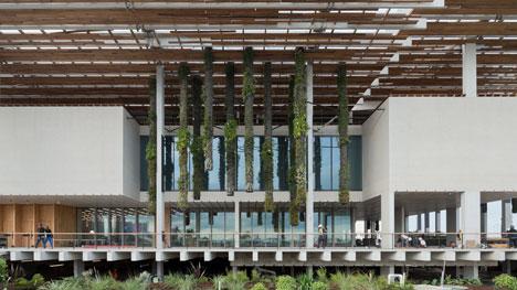 Pérez Art Museum Miami, by Herzog & de Meuron