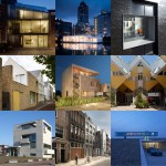 New Pinterest board: Dutch houses