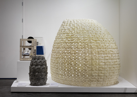 Saltygloo by Emerging Objects