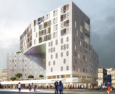 St Roch Building by Manuelle Gautrand Architecture_8