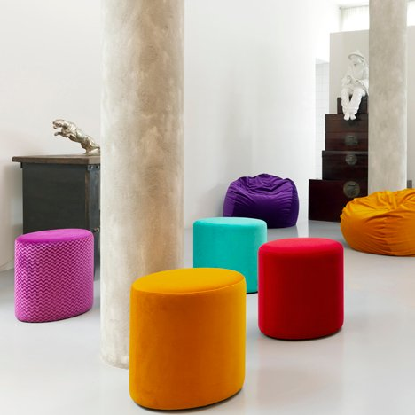 The Velvet Lab to be exhibited at Interiors UK