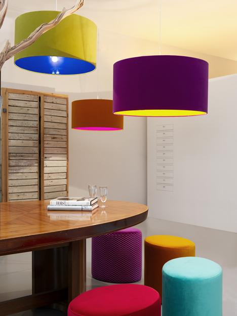 The Velvet Lab at Interiors UK