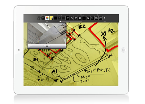 Trace 2 app by The Morpholio Project_dezeen_12