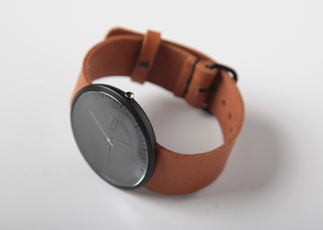 W1 Watch in Collection 01 by NTN