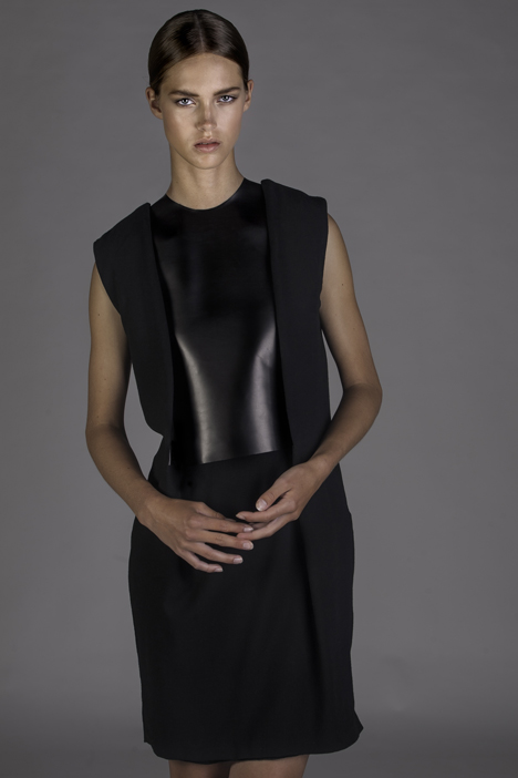 Wearable Solar by Pauline van Dongen_dezeen_2