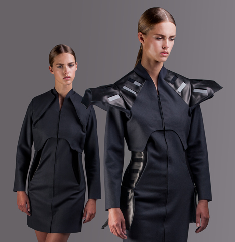 Wearable Solar by Pauline van Dongen_dezeen_7