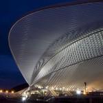 Dezeen's A-Zdvent calendar: Santiago Calatrava