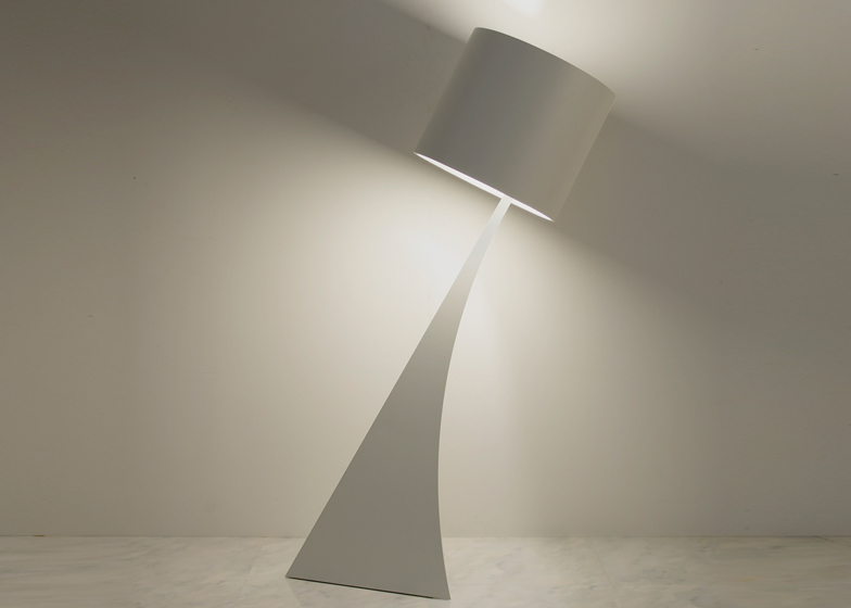 floor lamp soso by mifune design studio