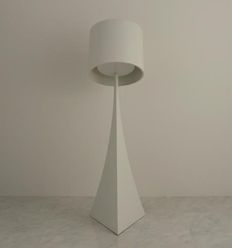 floor lamp soso by mifune design studio_dezeen_3