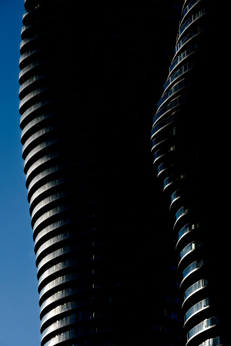 Exterior: Absolute Towers by MAD Architects - photographed by Large + Bounhar
