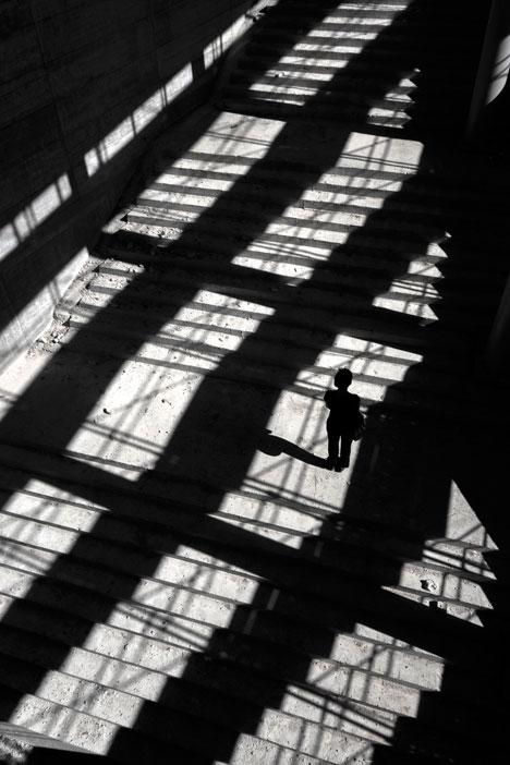 Interior: Citta del Sol by Labrics - photographed by Fernando Guerra