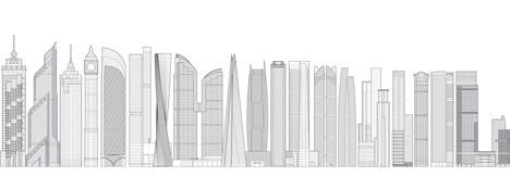 2013 in skyscrapers