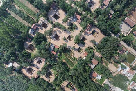 Sanmenxia, Henan Province, China - 52 Weeks, 52 CIties by Iwan Baan