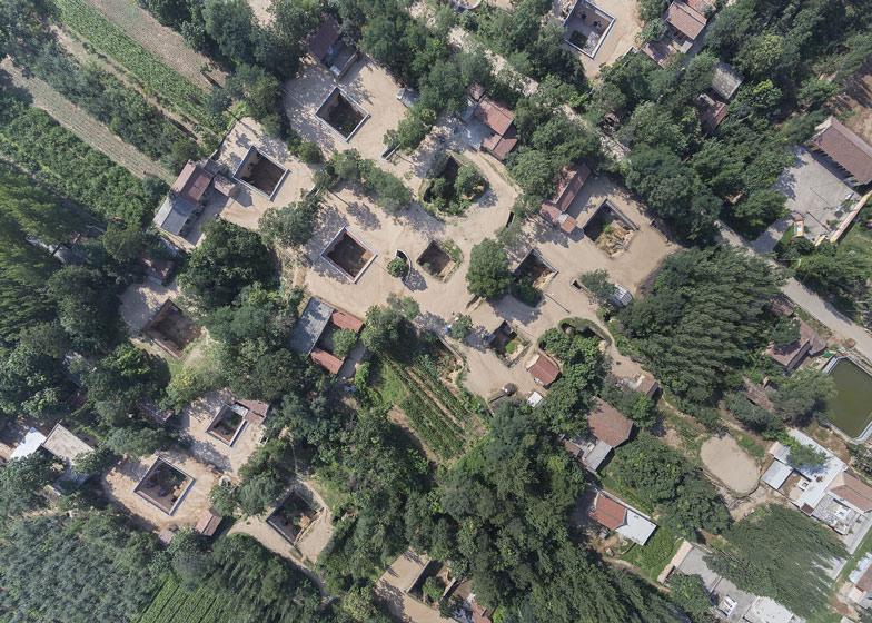 Sanmenxia, Henan Province, China