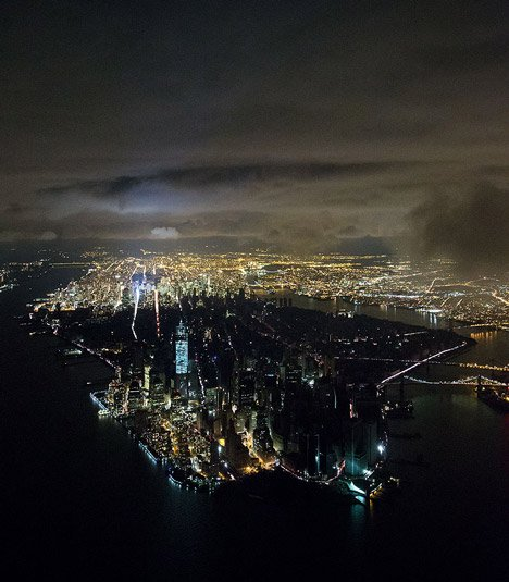 New York City, New York, USA - 52 Weeks, 52 CIties by Iwan Baan