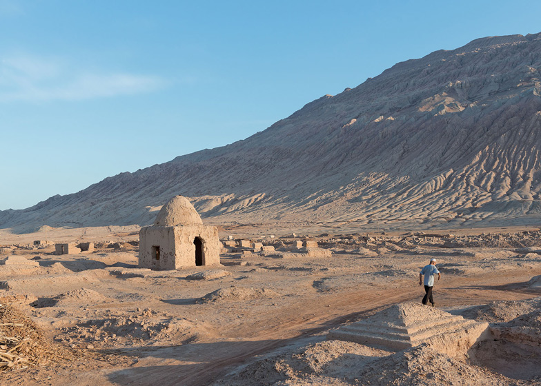 Tuyoq Village, Xinjiang Autonomous Region, China