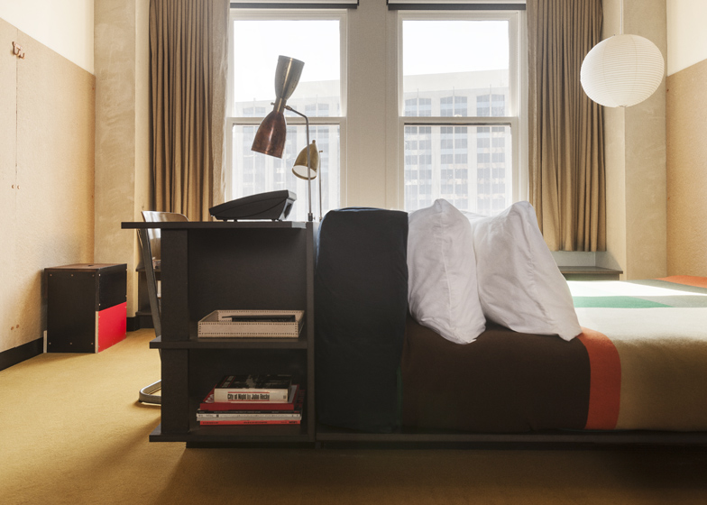 Ace Hotel opens latest branch in downtown Los Angeles