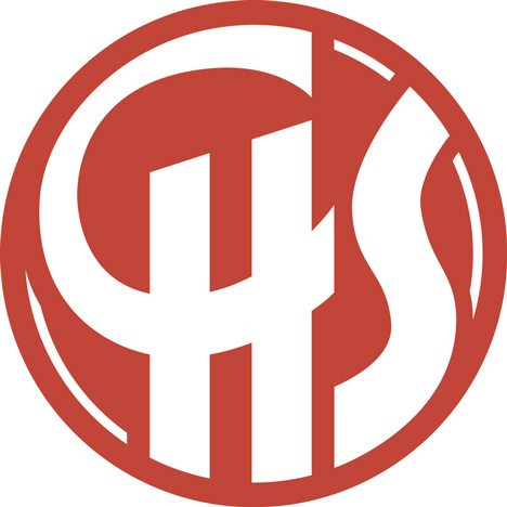 Carl Hansen & Son adopts logo designed by Hans J. Wegner in 1950