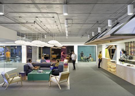 cisco offices studio. Interesting Offices In Cisco Offices Studio S