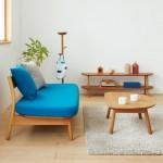 Torafu Architects unveils Cobrina wooden furniture collection