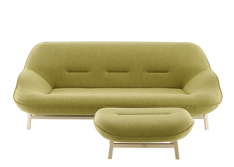 Attractive 5 Of 5; Cosse Sofa By Philippe Nigro For Ligne Roset
