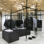 Dover Street Market fashion store opens in New York