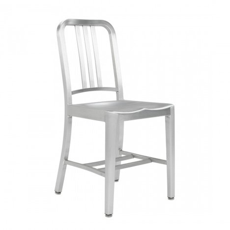Emeco chair