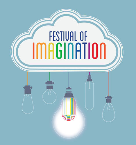 Festival of Imagination at Selfridges