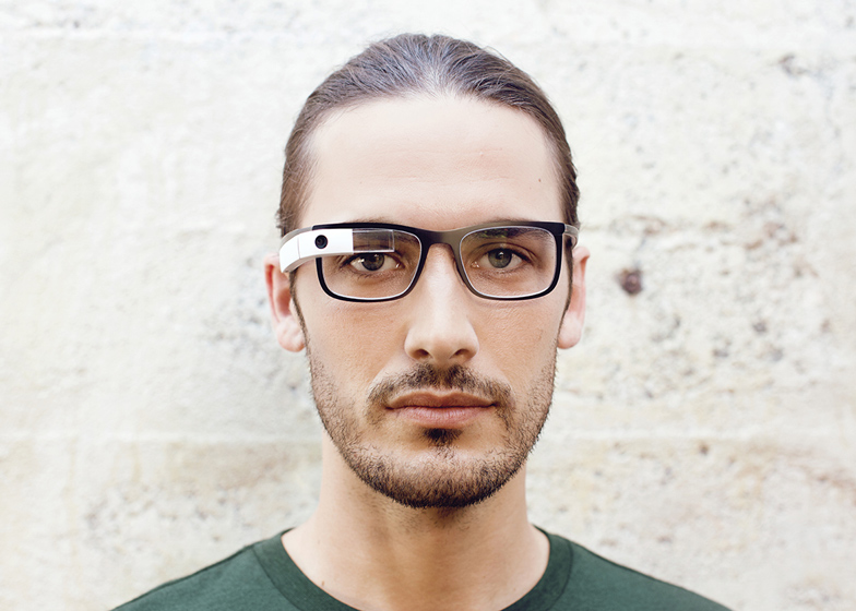 Google bold frames